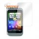 Screenprotector (bescherming voor het scherm) voor de HTC Wildfire S