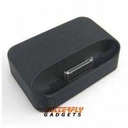 Dockingstation (bureaulader) voor iPhone 3G, 3GS
