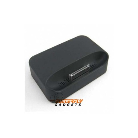 Dockingstation (bureaulader) voor iPhone 3G, 3GS