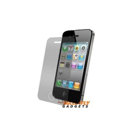 Screenprotector (scherm bescherming) voor de iPhone 4, en iPhone 4s