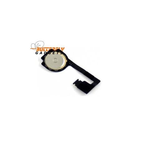 Home knop (button) flex kabel voor de iPhone 4, iPhone 4s