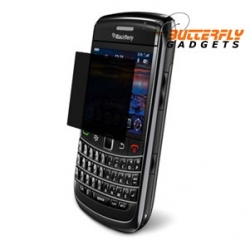 Privacy screen protector voor de Blackberry Bold 9700 9780