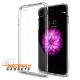 Transparante harde achterkant case voor de iPhone 6