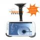 Autohouder met zuignap voor de Samsung Galaxy S3 SIII i9300