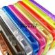 Hoogwaardig TPU hoesje met goede pasvorm voor de iPhone 4, 4s - vele kleuren