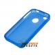 TPU hoesje met goede pasvorm voor de iPhone 4, 4s - vele kleuren