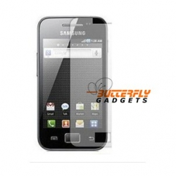 Screenprotector - scherm bescherming voor de Samsung ACE S5830