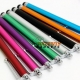 Luxe capacitive stylus voor alle iPhone 's, alle Samsung Galaxy modellen en iPad
