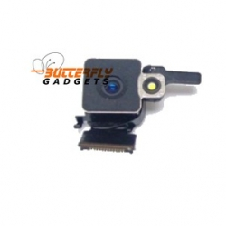 Interne camera met flitser voor de iPhone 4, 4s (achterkant camera)