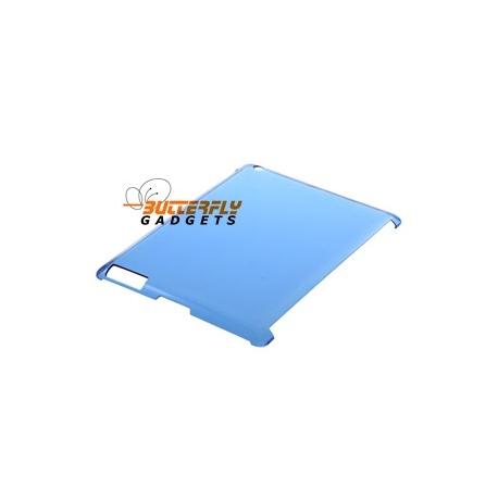 Hard cover hoes voor de achterkant van de iPad 2, 3 (de nieuwe iPad) - Vele kleuren