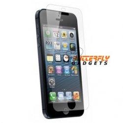 Scherm bescherming (screenprotector) folie voor de iPhone 5