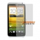 Scherm bescherming (screenprotector) voor de HTC One X S720e