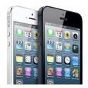 iPhone SE, 5, 5s, 5c
