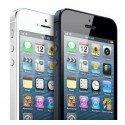 iPhone SE, 5s, 5c, 5